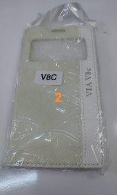 Casper VIA V8c koruyucu kapaklı kılıf-3