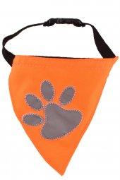 Buffer Reflektörlü Kedi Köpek Fuları (Small)