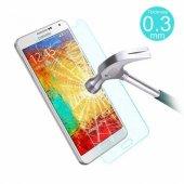 Samsung A6 Plus Kırılmaz Cam Ekran Koruyucu
