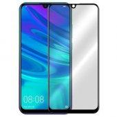 Huawei Y 9 2019 Beyaz Kırılmaz Cam Ekran...