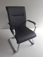 Ofıs Koltuğu Büro Sandalyesı Mısafır Koltuğu Bekleme Sandalye