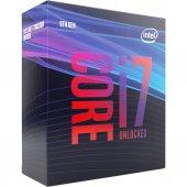 ıntel Core İ7 9700k 4.9ghz 12mb 1151p 9.nesil
