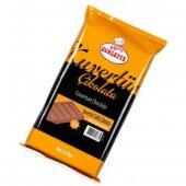 Ovalette Sütlü Kuvertur Çikolata 2.5 Kg
