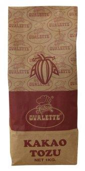 Ovalette Toz Kakao 1 Kg