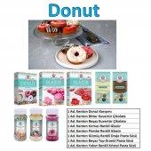 Kenton Donut (Kenton Tatlı Şefi Donut Karışımı...
