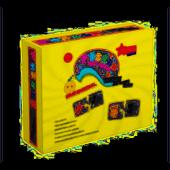 Beceri Dünyası Puzzle Gölge Eşleştirme Okul Öncesi Akıl Ve Zeka Oyunu