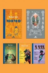 Michael Ende Kitapları Takım Set (5 Kitap)