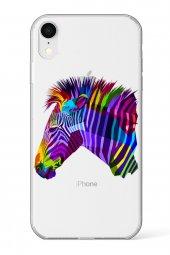 Apple İphone Xr Kılıf Wild Life Serisi Lyric