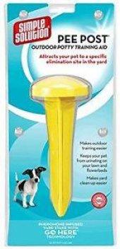 Simple Solution Pee Post Dış Mekan Tuvalet...