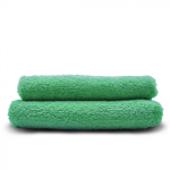 Wilma Secret Mikrofiber Havlu-Büyük Boy 50 x 70 cm- Yeşil-10