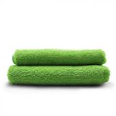 Wilma Secret Mikrofiber Havlu-Büyük Boy 50 x 70 cm- Yeşil-11