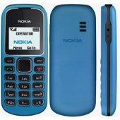 Bb Mobile B1280 Tuşlu Telefon Mavi