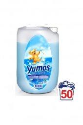 çamaşır Yumuşatıcı Bahar Tazeliği 5 Litre...