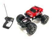 Uzaktan Kumandalı Drive Crawler Şarjlı Jeep