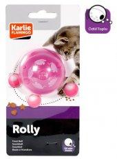 Karlıe Kedi Oyuncağı Ödül Topu 5,5cm