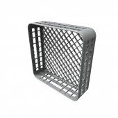 Endüstriyel Bardak Yıkama Makinası Basketi...