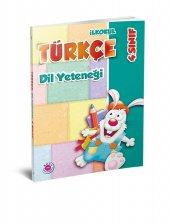 Koza Yayın 4. Sınıf Türkçe Dil Yeteneği