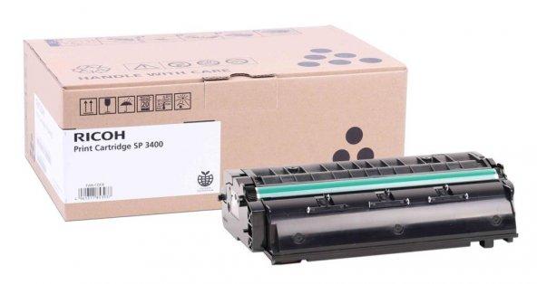 Ricoh SP3400HE-SP3500HE-3410-3510 Orjinal Toner (406522)(407648)(