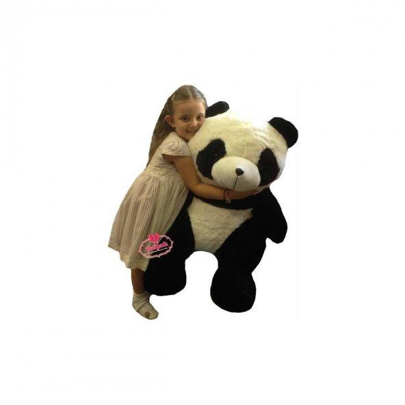 Oyuncak Panda 85 Cm Büyük Boy Peluş Panda Oyuncak Ayı