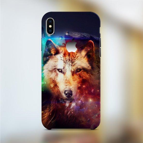 FPF1237 iPhone 6/6p 6s/6sp 7/7p 8/8p X Sticker Kaplama