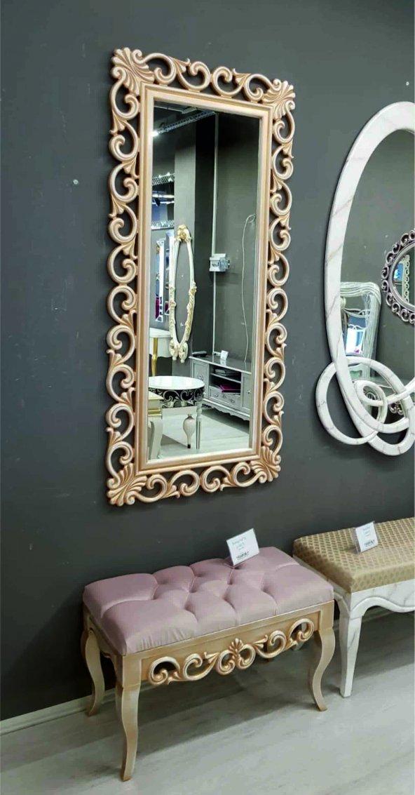 Dresuar Aynalı