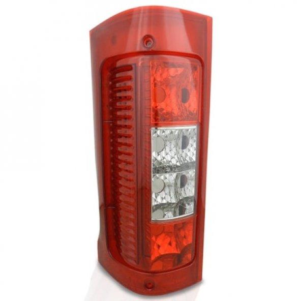 PEUGEOT BOXER STOP LAMBASI SOL 2003-2006 ARASI