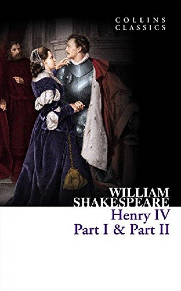 Henry IV part I & part II (Collins Classics)