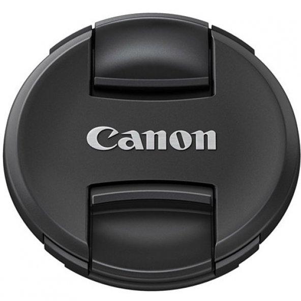 Canon 62mm Snap On Lens Kapağı