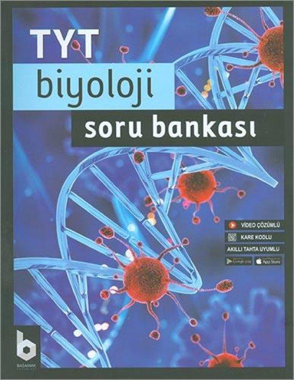 Basamak TYT Biyoloji Soru Bankası