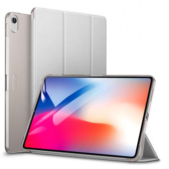 iPad Pro 11 Kılıf, ESR Yippee,Silver Gray