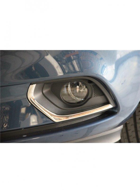 Opel Corsa E Sis Far Çerçevesi 2014-Sonrası Bod