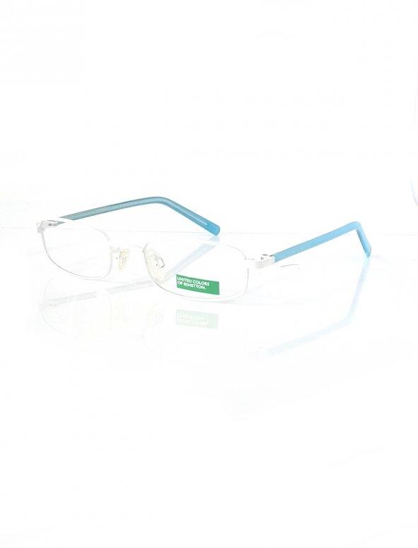Benetton BNT 076 83 Çocuk İmaj Gözlüğü