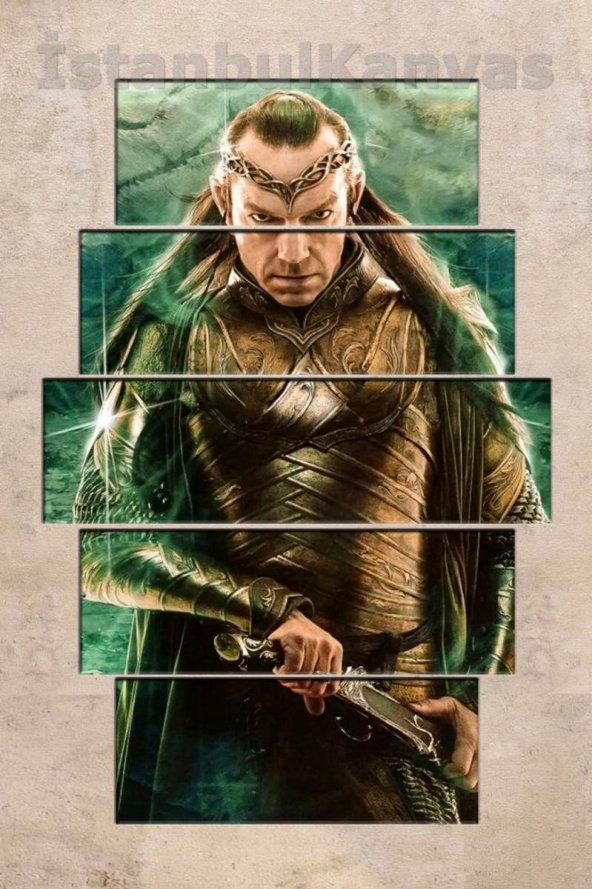 LORD ELROND Yüzüklerin Efendisi (Lord of the rings)