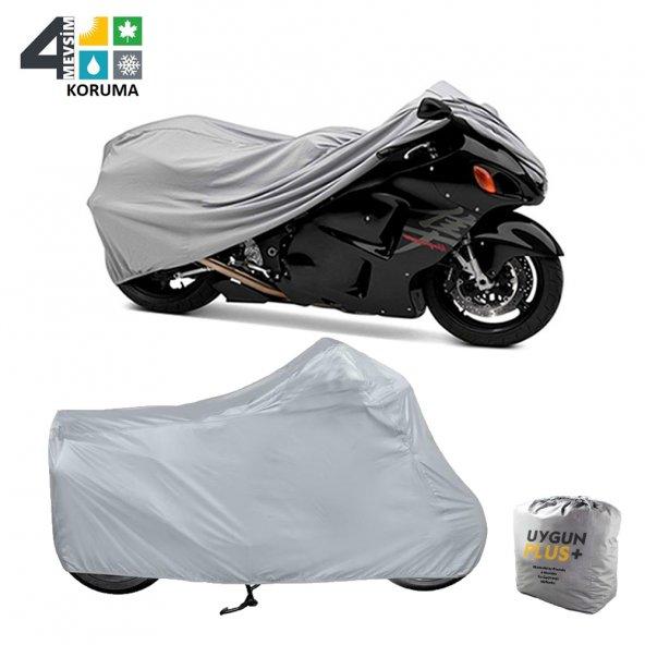 Ducati Hypermotard 1100 S Örtü Motosiklet Branda
