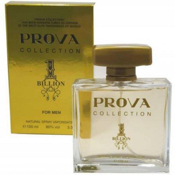 Prova Erkek Parfüm 1 Bıllıon RAR00536