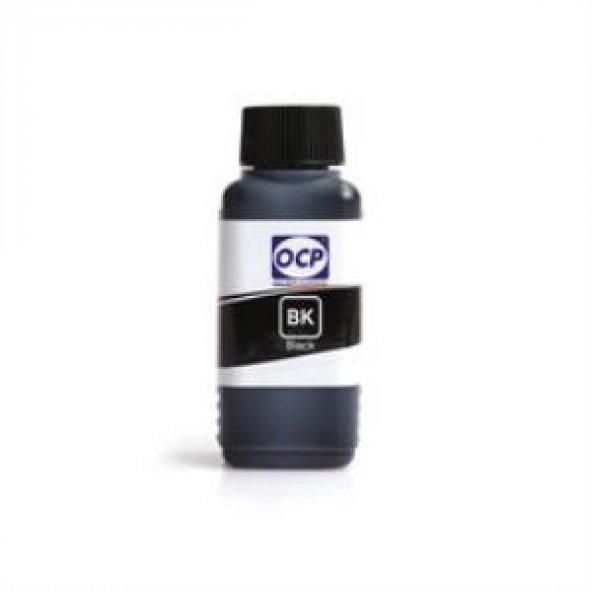 Canon imagePROGRAF iPF680 Yazıcı OCP BK Siyah DYE Mürekkep 100 ml