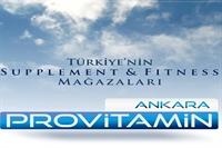 Provitamin Ankara